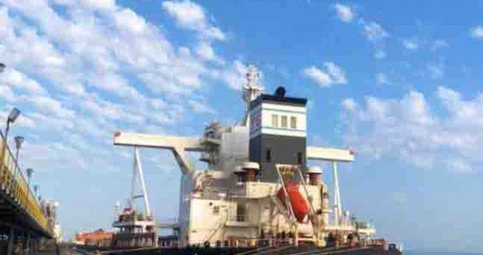 Drummond inicia nueva ruta de exportación de carbón colombiano a Dubái