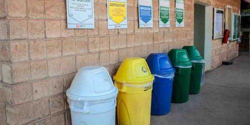En el año 2020, Drummond Ltd. aprovechó el 87% de los residuos generados en sus operaciones