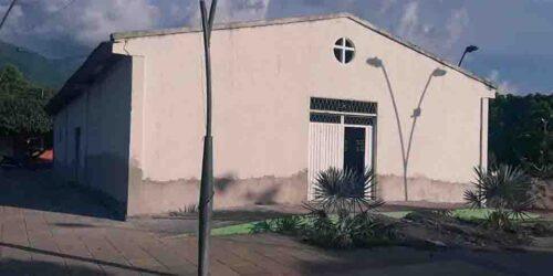 Drummond Ltd. aporta materiales de construcción para la Iglesia San Isidro Labrador en La Jagua de Ibirico, Cesar