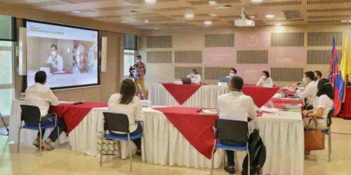 Programas de Turismo de Unimagdalena lograron renovación de la certificación Internacional TedQual