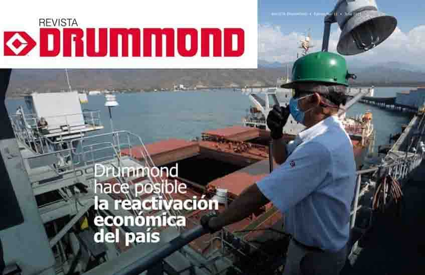 Revista Drummond