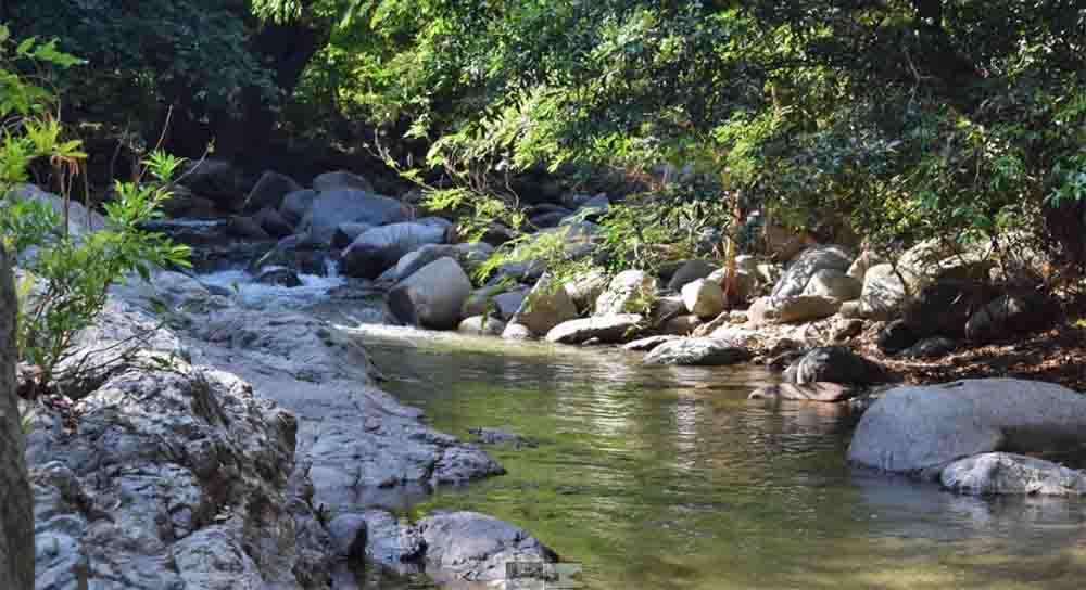Corpamag_Cuencas Hidrográficas