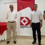 Drummond entrega Beca al Círculo de Periodistas de Valledupar (CPV)