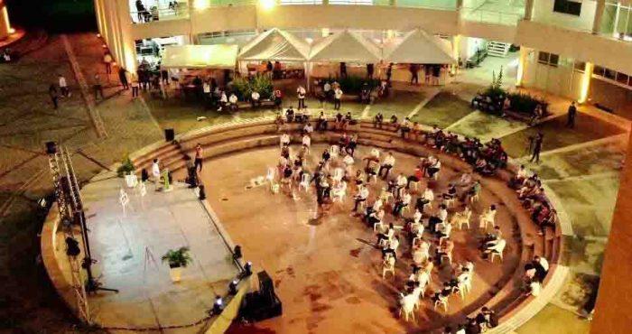La Feria Internacional del Libro de Santa Marta: un punto de encuentro con la cultura, el arte y la literatura en UNIMAGDALENA