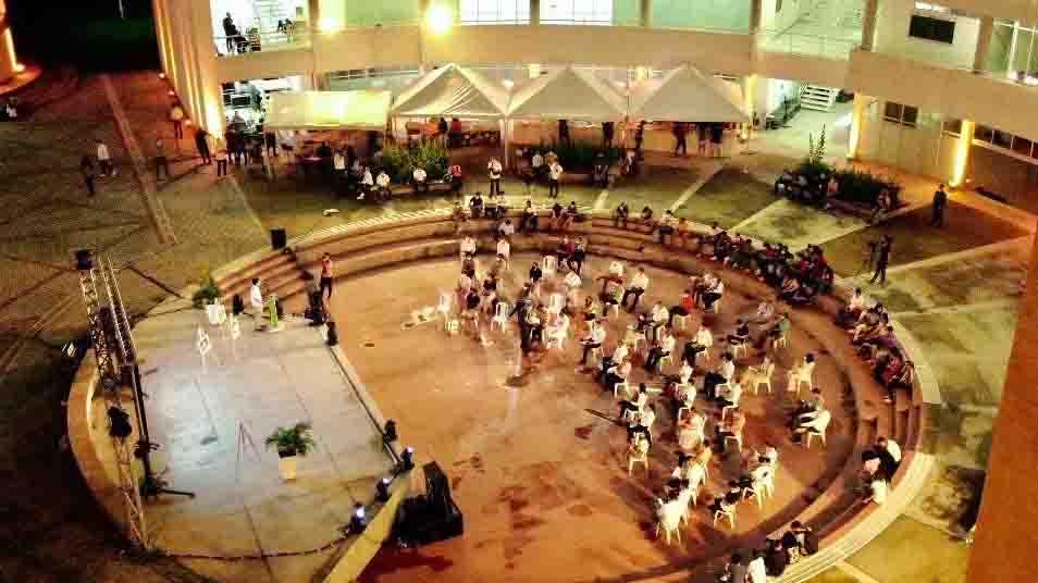 La Feria del Libro - Santa Marta