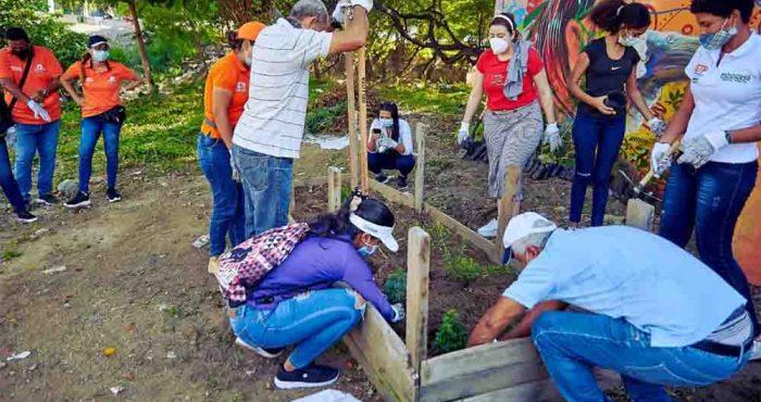 CORPAMAG avanza con el proyecto educativo ambiental «Manzanares Revive»